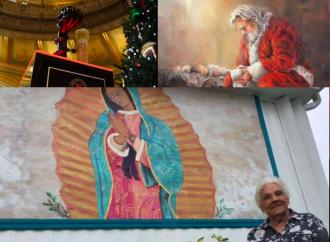 Cristiani discriminati: un'anziana insegna a reagire