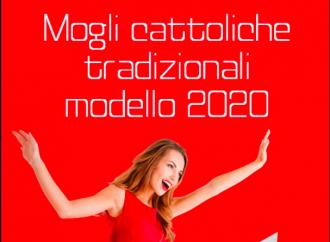 """Si può essere """"Mogli cattoliche tradizionali"""" nel 2020?"""