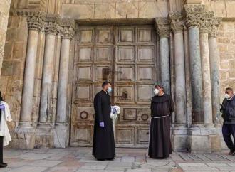 Cristiani perseguitati: «Più che il virus soffrono lo stop delle Messe»