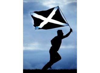 Scozia, un Sì è per sempre
