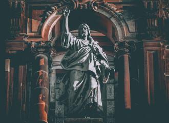 Gesù Cristo: il Grande assente nella Chiesa di oggi