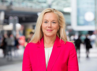 Sigrid Kaag, simbolo dell'Olanda cattoprotestante
