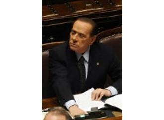 Far decadere Berlusconi? Meglio temporeggiare