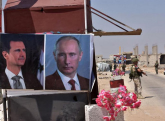 Assad, l'attività diplomatica indica una vittoria vicina