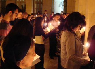 In Siria i cristiani si ribellano alla chiusura delle chiese