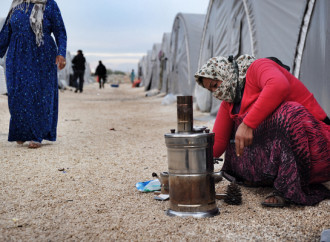Cibo per sesso, la vergogna Onu in Siria