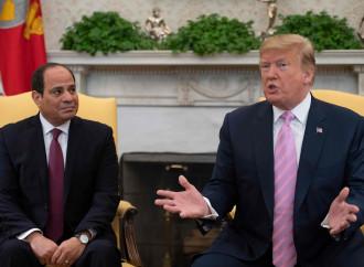 Infine Trump metterà fuori legge i Fratelli Musulmani