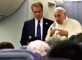 Pedofilia, le scuse del Papa, ma le nebbie restano