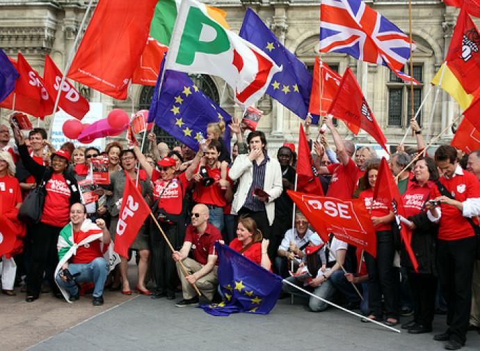 Socialisti europei