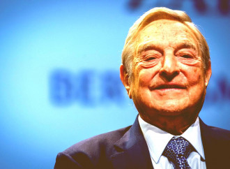 La «società aperta», il sogno sinistro di Popper e Soros