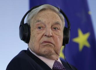 """""""Il padrone del mondo"""", 90 anni di George Soros"""