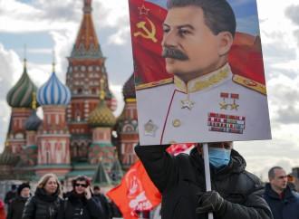 Il comunismo si sta risvegliando in Russia