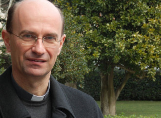 Stefano Russo, nuovo segretario Cei
