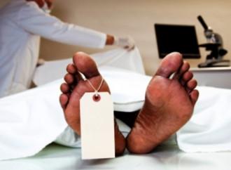 Eutanasia di Stato: così il suicidio diventa un virus