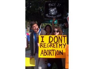 Loyola University, convergenze parallele sull'aborto
