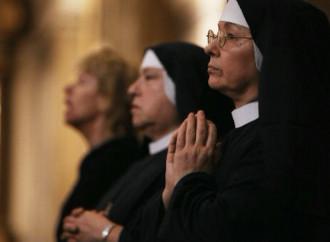 La denuncia delle suore scuote il Vaticano