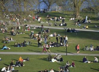 Il Covid in Svezia, una lezione di umiltà