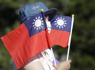 Taiwan e Cina sul filo del rasoio. Ma Xi Jinping si modera