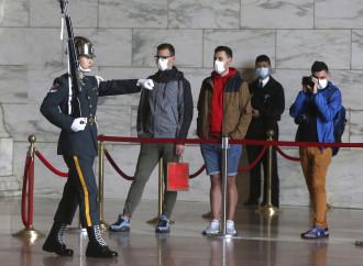 Come Taiwan, boicottata dall'Oms, ha battuto il virus senza lockdown