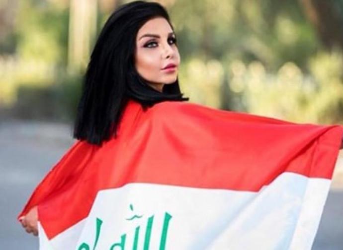 Tara Faris, l'attivista uccisa dagli sciiti