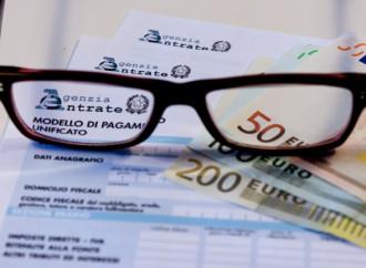 Proposta per la Finanziaria: Meno tasse per i nonni