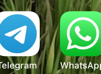 Da europei, non abbiamo problemi di privacy su WhatsApp