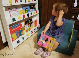 Una guida per evitare libri dannosi per i piccoli