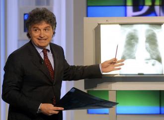 «Il Covid si cura, ma si stanno trascurando tumori e infarti»