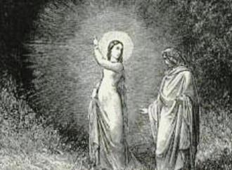 Il desiderio umano è un trampolino verso Dio