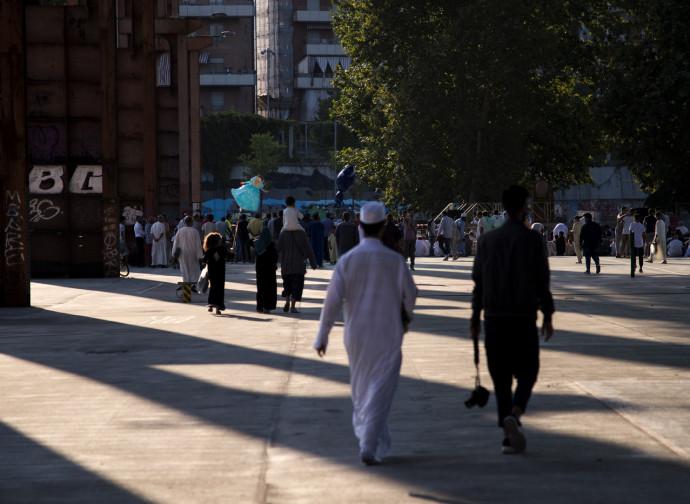 Islam a Torino