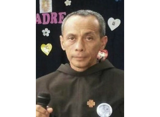 Venezuela, violenza senza fine Ucciso un altro prete