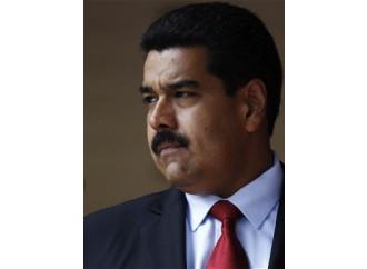 Porras:  «È la volta buona per liberarsi di Maduro»