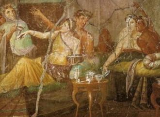 Mangiare il sangue, un tabù infranto nel XIX secolo