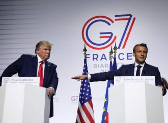 G7: sull'aborto i poteri forti cambiano linguaggio
