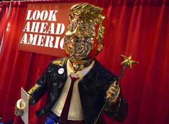 Il ritorno di Trump sulla scena, per riunificare i Repubblicani