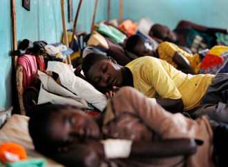 È iniziata in Congo la distribuzione di un nuovo farmaco contro la malattia del sonno