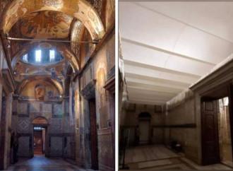 Dopo 75 anni, la prima preghiera islamica a San Salvatore a Chora