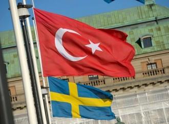 L'islam turco alla conquista della Svezia