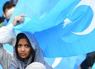 Uiguri, vittime della lotta alla religione in Cina