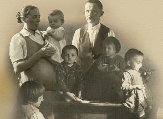 La famiglia Ulma, trucidata per aver aiutato gli ebrei
