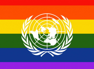 Adesso l'Onu scheda chi si oppone all'ideologia Lgbt
