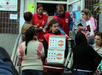 Il Regno Unito taglia i fondi per l'aborto dell'UNFPA