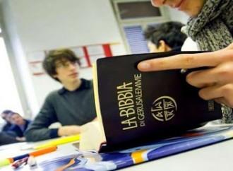 """Ddl Zan: """"Piano diabolico contro i prof di religione"""""""