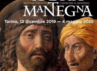 Mantegna: tra antico e moderno con al centro Cristo