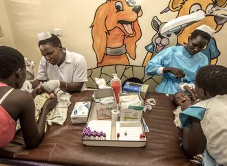 In Uganda più che il coronavirus uccide il lockdown