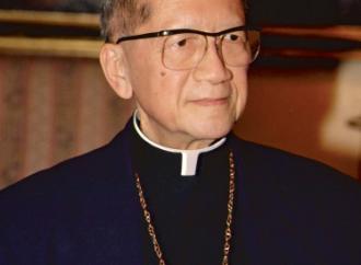 I cristiani vietnamiti ricordano il cardinale Van Thuan