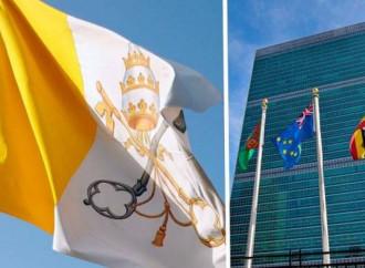 «Fuori il Vaticano dall'Onu», Ricomincia la campagna