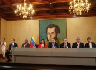 Il Vaticano benedice le nuove elezioni farsa in Venezuela