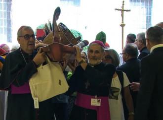 Rito amazzonico, scusa per frammentare il cattolicesimo