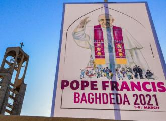 Da al-Sistani alla terra di Abramo, il tour de force del Papa